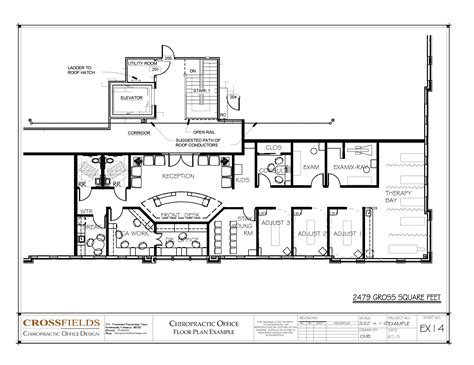 chiropractic office floor plan chiropractic office floor plans