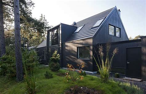 modern traditional house swedish combination of traditional elements and modern