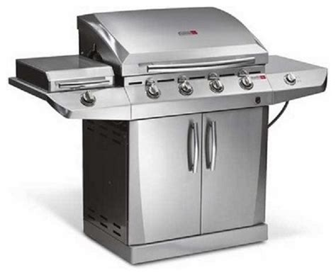 char broil 463271313 t 47d performance tru infrared 580 sq inch gas grill modern outdoor