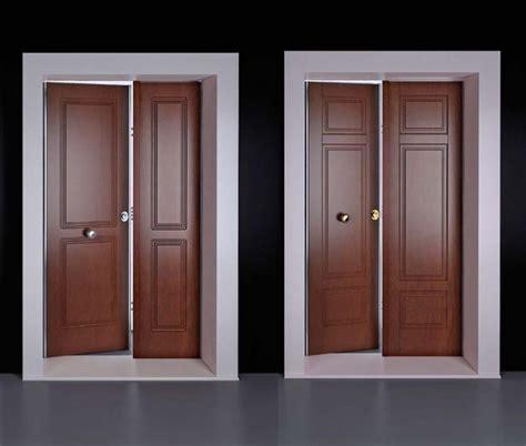 porte blindate bologna prezzi porta blindata 2 ante asimmetriche bologna