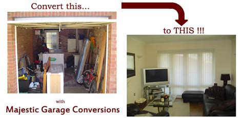 how to turn your garage into a bedroom garage conversions covering milton keynes oxfordshire