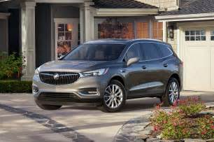 Buick Enclave Reviews Buick Enclave Reviews Research New Used Models Motor