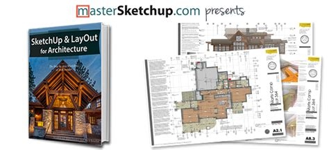 sketchup layout scrapbook download free sketchup layout for architecture review first in