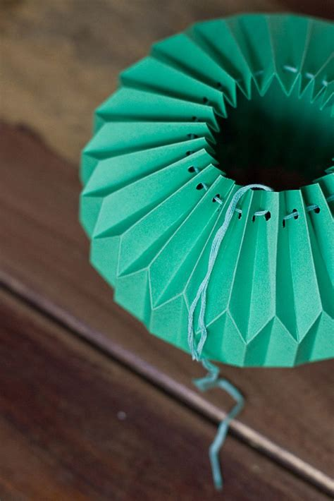 How To Make A Origami Lantern - best 25 origami ideas on