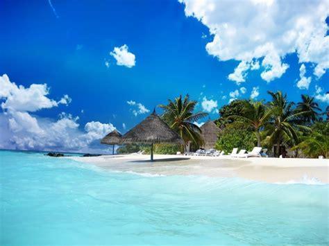 Paradise Island, Bahamas   Fondos de paisajes