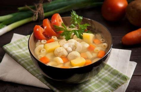 resep membuat bakso enak dan gurih resep dan cara membuat sup makaroni bakso daging sapi