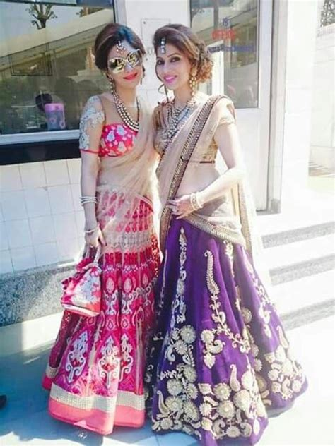 hairstyles for long hair on lehenga 7 best hairstyles for lehenga choli you can try in your