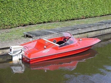 speedboot planeren seafire hele nette boot met elektrisch gestarte 9 9 pk