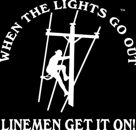 light that comes on when power goes out when the lights go out vinyl decal