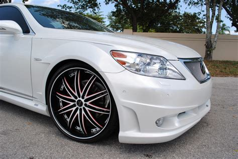 Unique Handmade Ls Custom Lexus Ls 460l By Jm Lexus Lexus Enthusiast