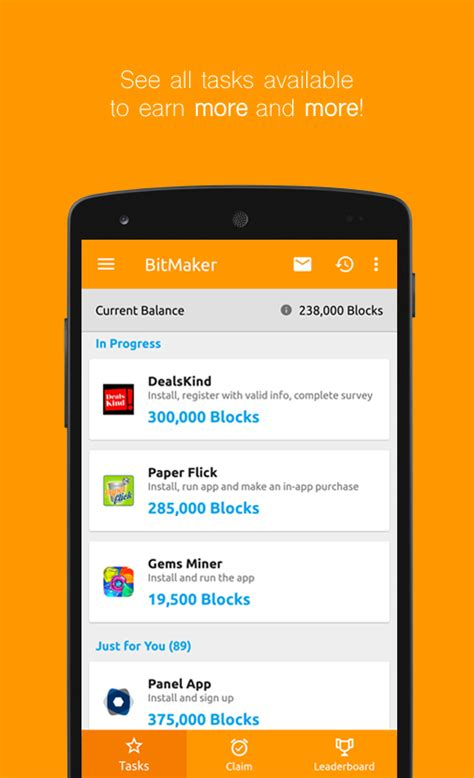 bitcoin apk bitmaker free bitcoin ethereum android apps on google play
