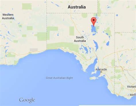 lakes in australia map lake eyre lowest point of australia world easy