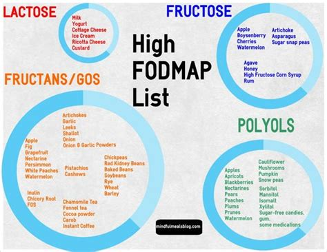 carbohydrates oligosaccharides improve your digetsion the fodmap fermentable