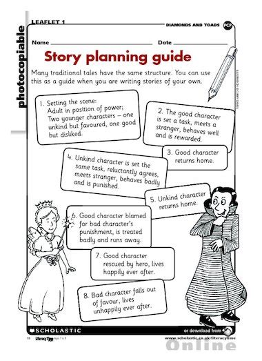 new year 2016 story ks2 story planning guide traditional stories primary ks2