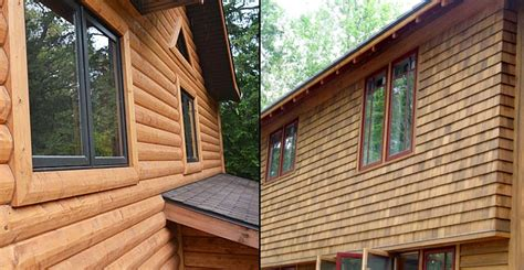 Vinyl Siding That Looks Like Cedar Planks Vinyl Siding That Looks Like Wood Cedar Shakes And Faux