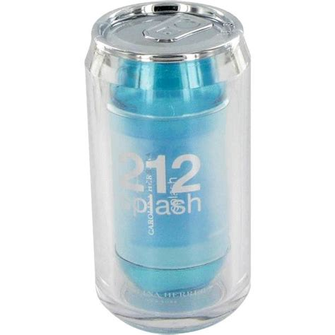 Fragrance 212 Carolina Herrera 212 splash perfume by carolina herrera buy perfume