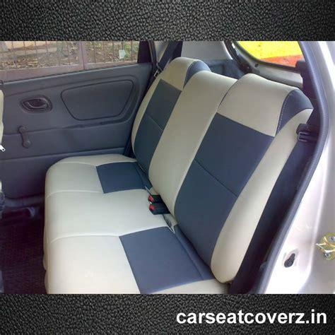 maruti suzuki alto car seat covers car seat covers  coimbatore luxury car seat covers