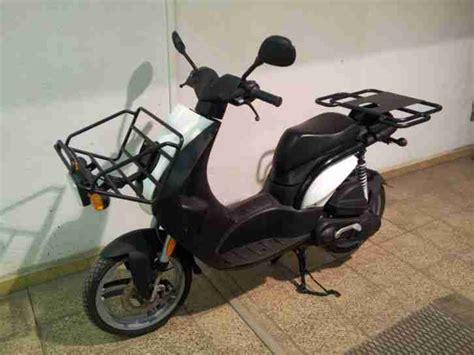Roller Gebraucht Kaufen Peugeot by Motorroller Peugeot Lastenroller 50ccm Bestes Angebot