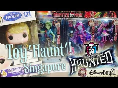 haunted doll singapore impromptu hunt doll haunt in singapore