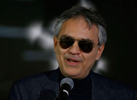 Is Andre Bocelli Blind gallery for gt andrea bocelli blind story