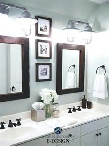 Best Bathroom Colors Sherwin Williams by Best Blue Paint Colors Sherwin Williams Sea Salt In A