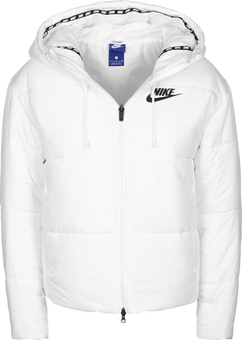 Nike Advance 15 W winter jacket white