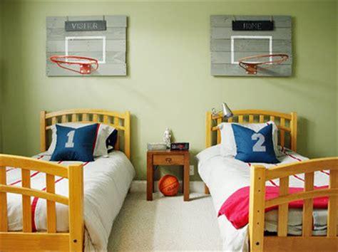 decoracion habitacion juvenil baloncesto habitaci 243 n tem 225 tica basket
