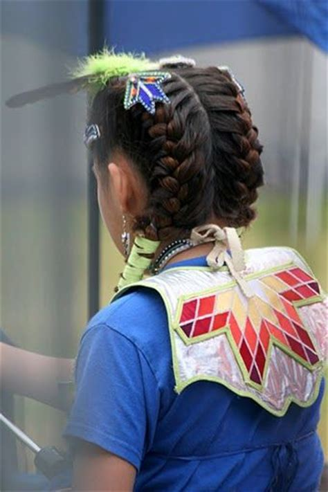 free mative american braids for hair photos 21 best images about sew fancy shawl on pinterest