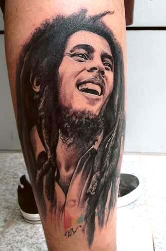 rasta tattoos bob marley tattoos designs ideas and meaning tattoos