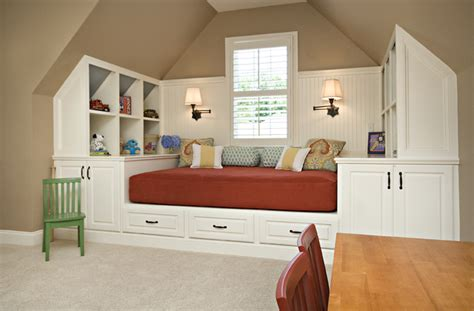 bonus room houzz bonus room guest room traditional kids raleigh
