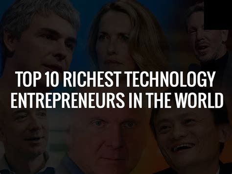 top 10 richest software developer programmers in the world go and explore