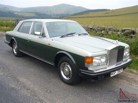 1982 rolls royce silver spirit 1982 rolls royce silver spirit ii