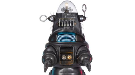 film robot année 80 one of the most famous movie robots of all time just sold