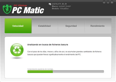 pc matic home security descarga