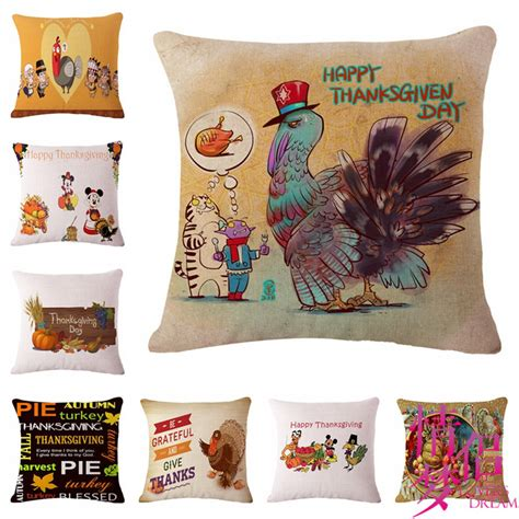 Thanksgiving Chair Covers by Get Cheap Thanksgiving Chair Covers Aliexpress