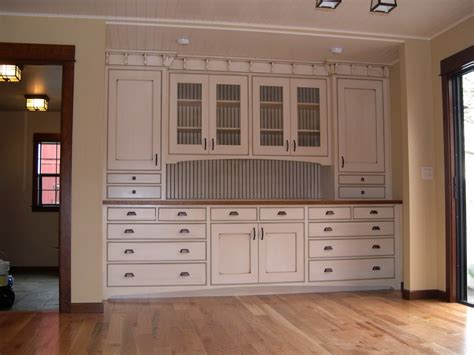 Kitchen Cupboards Designs add a built in to any room in your house william pepper
