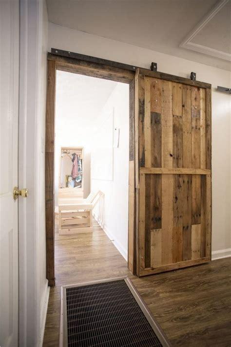 stylish sliding barn door ideas  owner builder network