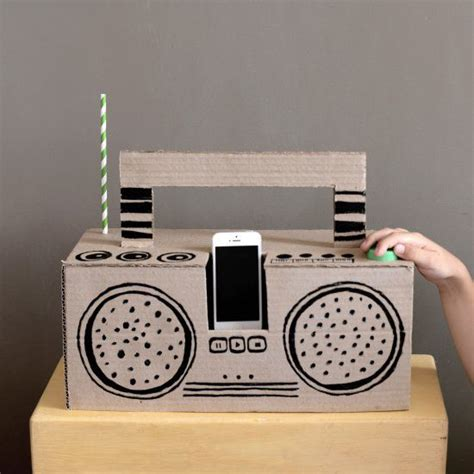 radio reciclable pinterest the world s catalog of ideas