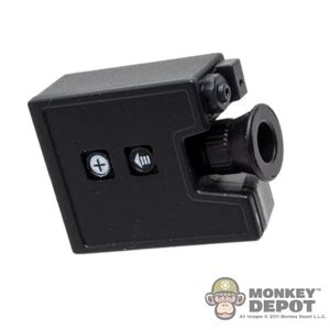 monkey depot tool easy simple laser range finder