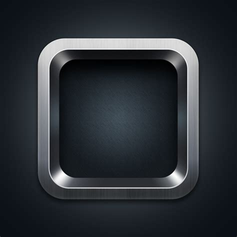 retina ready ios app icon templates psd graphicsfuel