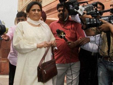 biography mayawati hindi mayawati plans comeback amid congress sp spat firstpost