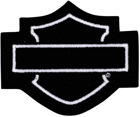 Blank Harley Davidson Logo by Harley Davidson Blank Bar And Shield Md Em1144303 Harley