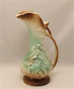 mccoy pottery vase mccoy pottery