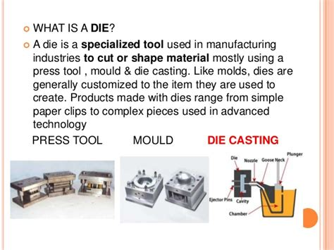 what does design for manufacturing mean die casting and its types by raghav gupta
