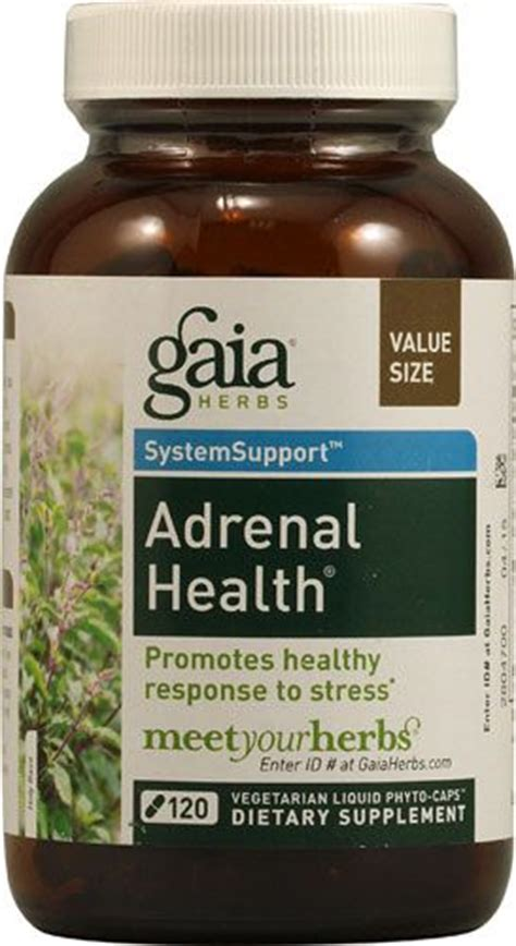 Supplement Adrenals While On A Detox by Best Supplements Adrenal Fatigue And Adrenal Health On