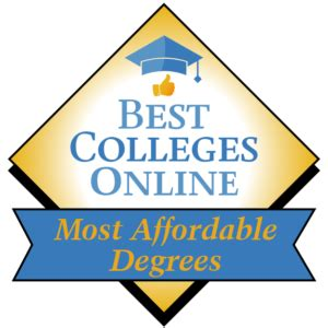 50 Best Colleges For Education by 50 Most Affordable Master S In Education