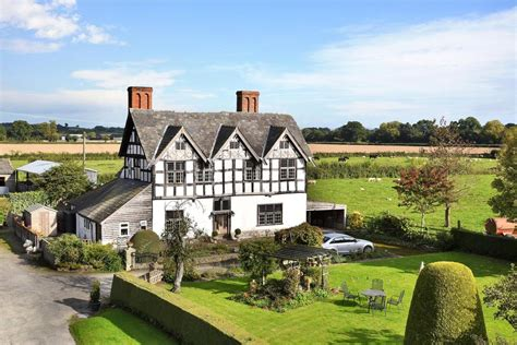 Leominster Gardens by Leominster 7 Bed House For Sale 163 450 000