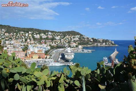 porti della francia panorama porto di nizza francia e foto nizza