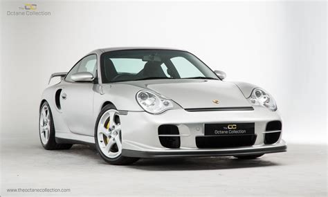 Porsche 996 Gt2 by Used 2003 Porsche 911 Gt2 996 Gt2 For Sale In Guildford