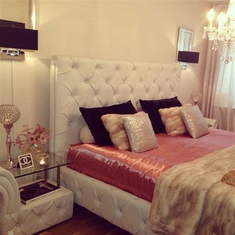 girly beds girly bedroom on tumblr